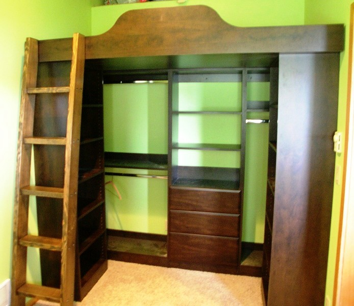 chocolate-peartree-loft-bed