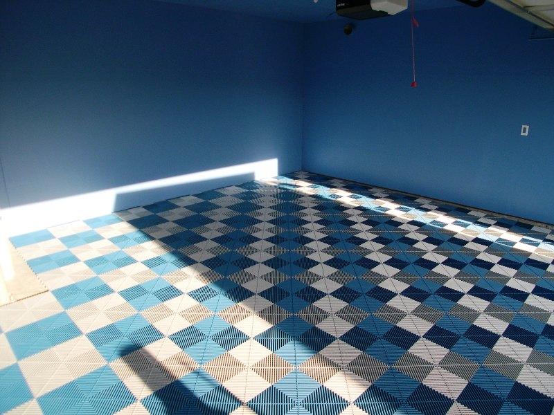 Garage Flooring Floor Tiles Custom Closets And Bedrooms Bellingham Custom Closets And