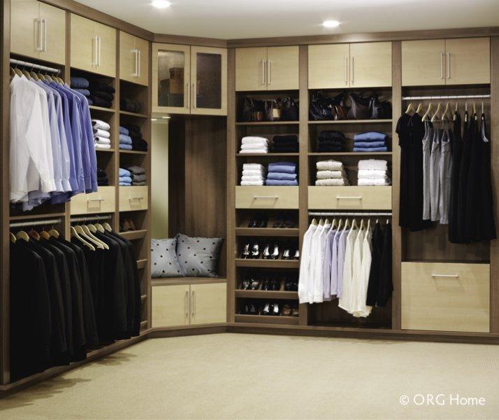 Custom Closets | Closet Design | Custom Closets And Bedrooms