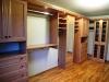 oak-veneer-closet
