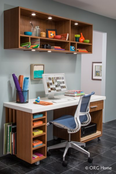 Custom Offices Office Storage Custom Closets And Bedrooms Bellingham Custom Closets And