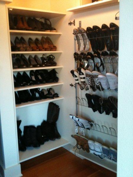Bon Hinton Shoe Cabinet 2