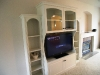 painted-entertainment-center