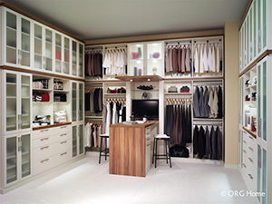 Custom Closets And ...