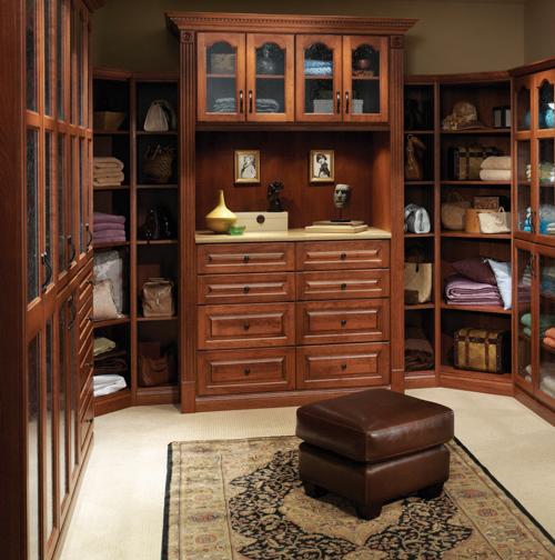 Closet Design And Organization Experts